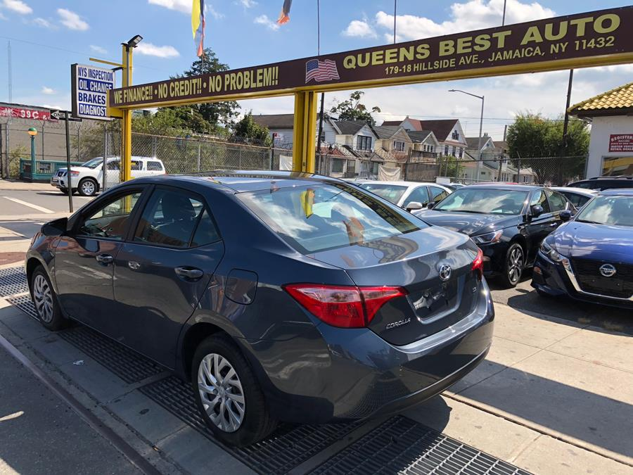 2018 Toyota Corolla LE, available for sale in Jamaica, New York | Queens Best Auto, Inc.. Jamaica, New York