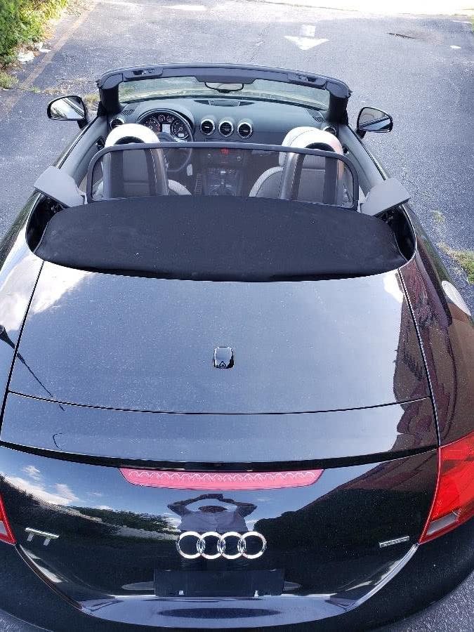 Used 2010 Audi TT in Hicksville, New York   Ultimate Auto Sales. Hicksville, New York