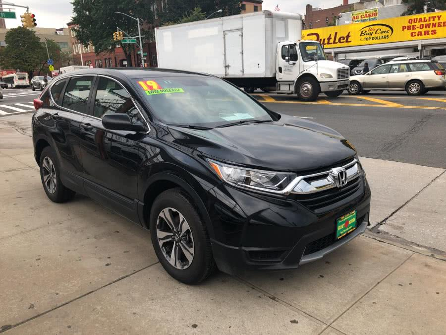Used 2019 Honda CR-V in Jamaica, New York | Sylhet Motors Inc.. Jamaica, New York