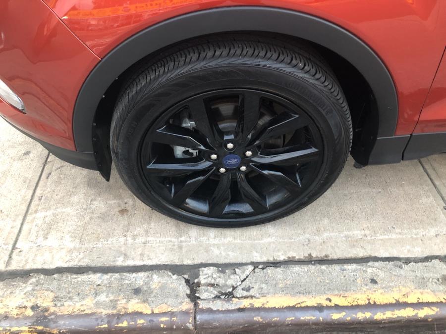 Used Ford Escape SE 4WD 2019 | Sylhet Motors Inc.. Jamaica, New York