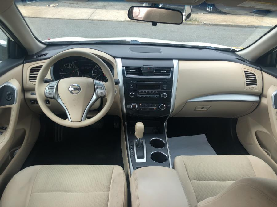 2015 Nissan Altima 4dr Sdn I4 2.5 S, available for sale in Franklin Square, New York | Signature Auto Sales. Franklin Square, New York