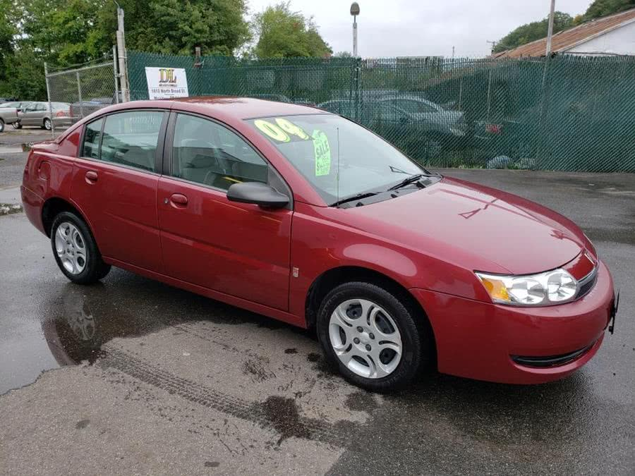 Used 2004 Saturn Ion in Meriden, Connecticut | Cos Central Auto. Meriden, Connecticut