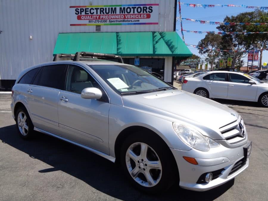 Used 2008 Mercedes-Benz R-Class in Corona, California | Spectrum Motors. Corona, California