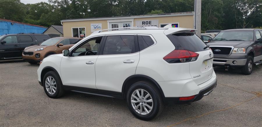 Used Nissan Rogue AWD SV 2019 | Roe Motors Ltd. Shirley, New York