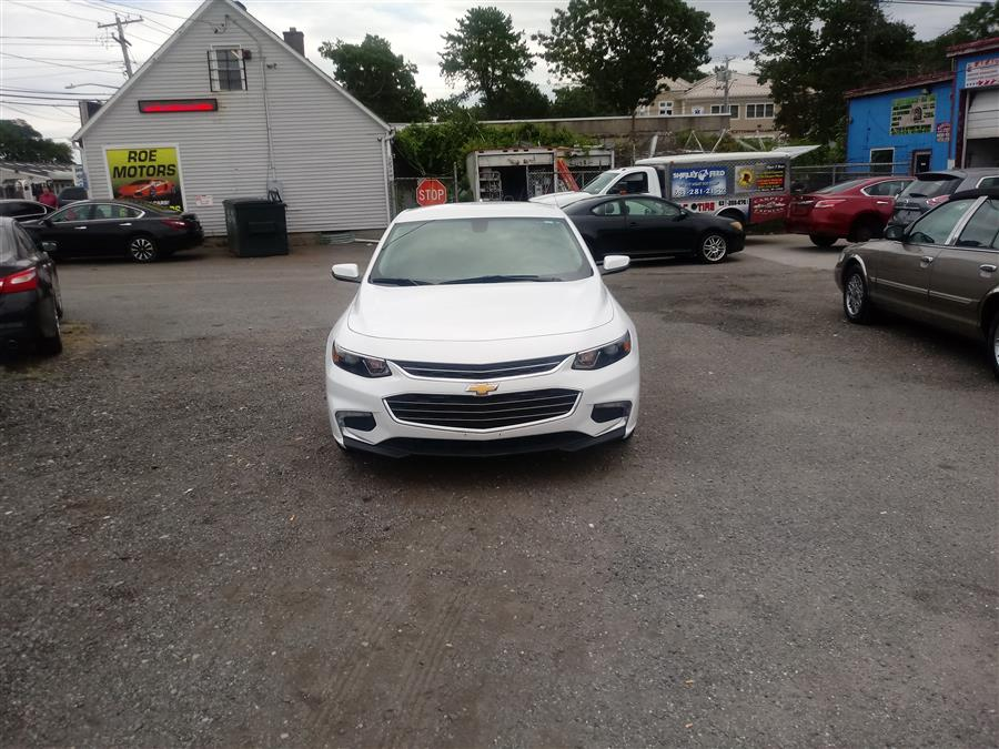 Used Chevrolet Malibu 4dr Sdn LT w/1LT 2018 | Roe Motors Ltd. Shirley, New York