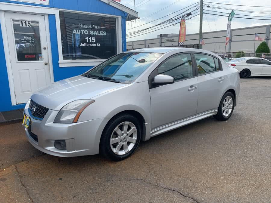 Used 2010 Nissan Sentra in Stamford, Connecticut | Harbor View Auto Sales LLC. Stamford, Connecticut