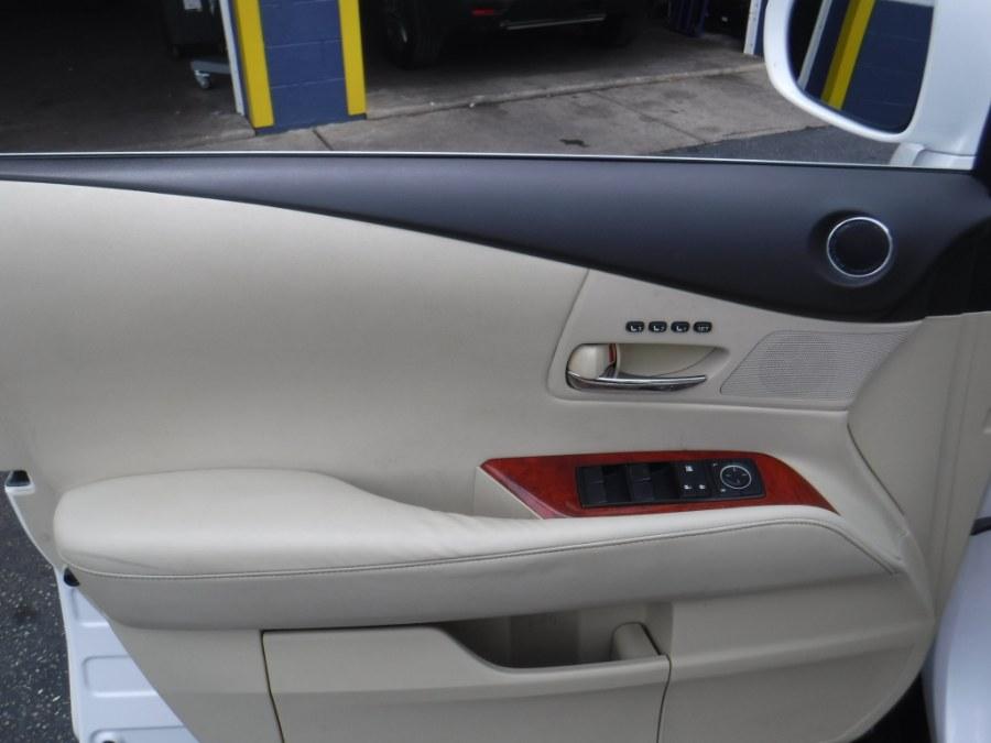 2010 Lexus RX 350 AWD 4dr, available for sale in Philadelphia, Pennsylvania | Eugen's Auto Sales & Repairs. Philadelphia, Pennsylvania