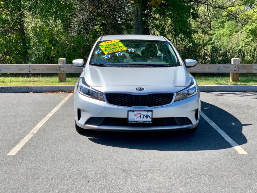 Used 2018 Kia Forte in Revere, Massachusetts | Sena Motors Inc. Revere, Massachusetts