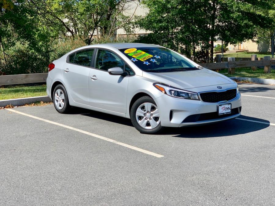 2018 Kia Forte LX, available for sale in Revere, Massachusetts | Sena Motors Inc. Revere, Massachusetts