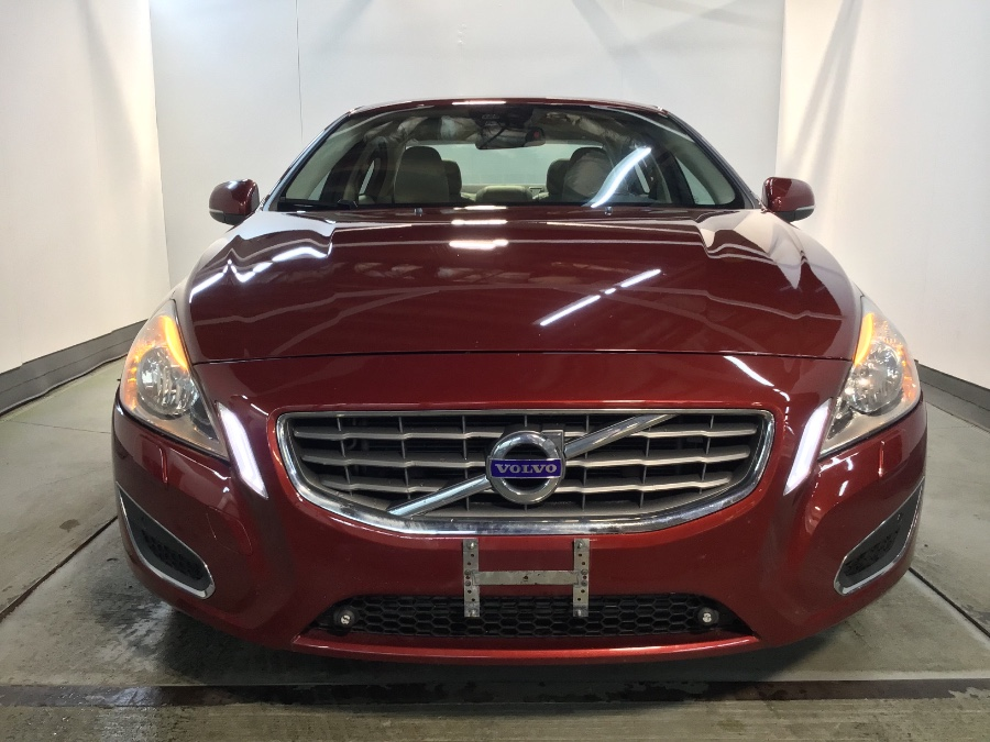 2012 Volvo S60 FWD 4dr Sdn T5 w/Moonroof, available for sale in Hillside, New Jersey | M Sport Motor Car. Hillside, New Jersey
