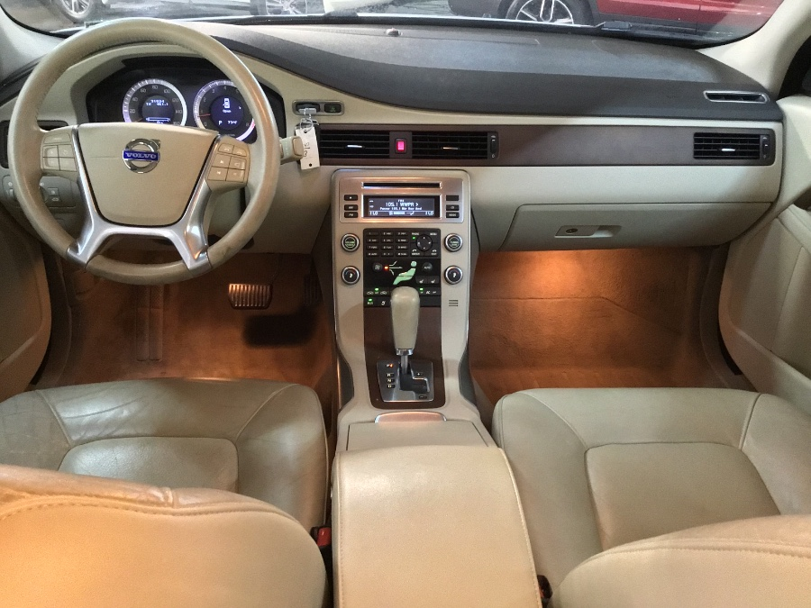 2010 Volvo S80 4dr Sdn I6 Turbo AWD, available for sale in Hillside, New Jersey | M Sport Motor Car. Hillside, New Jersey