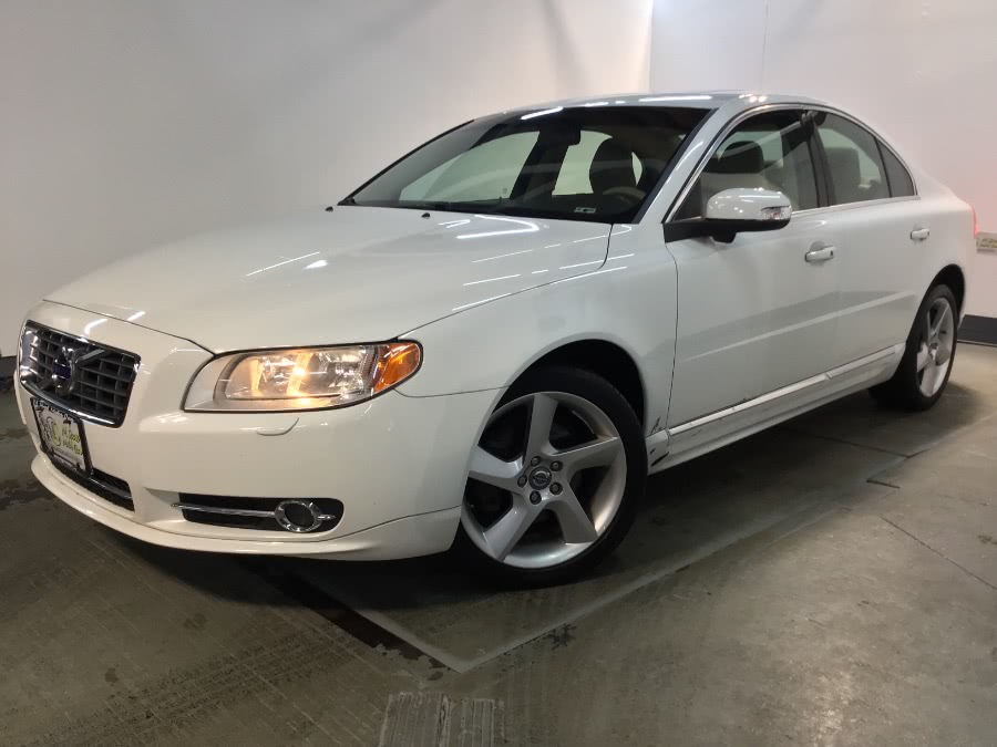 Used 2010 Volvo S80 in Hillside, New Jersey | M Sport Motor Car. Hillside, New Jersey