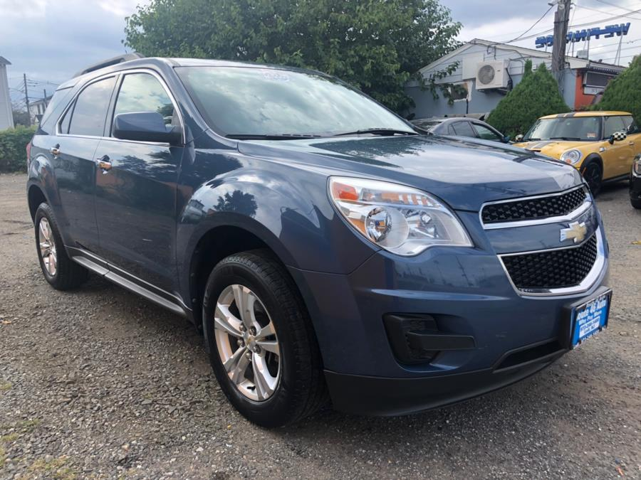 2011 Chevrolet Equinox FWD 4dr LT w/1LT, available for sale in Lodi, New Jersey | Route 46 Auto Sales Inc. Lodi, New Jersey