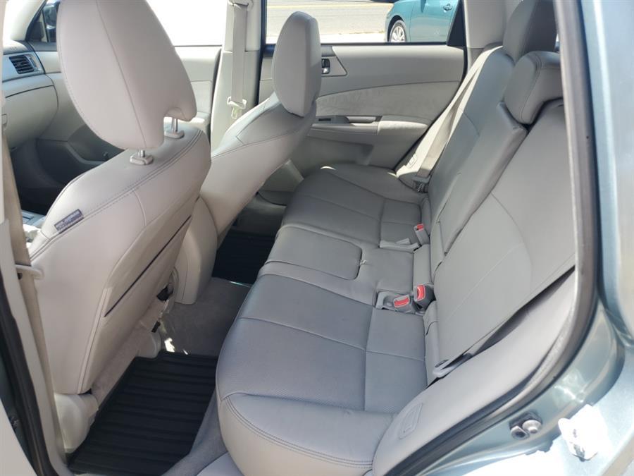 2009 Subaru Forester (Natl) 4dr Auto X L.L. Bean w/Nav *Ltd Avail*, available for sale in Springfield, Massachusetts | Absolute Motors Inc. Springfield, Massachusetts