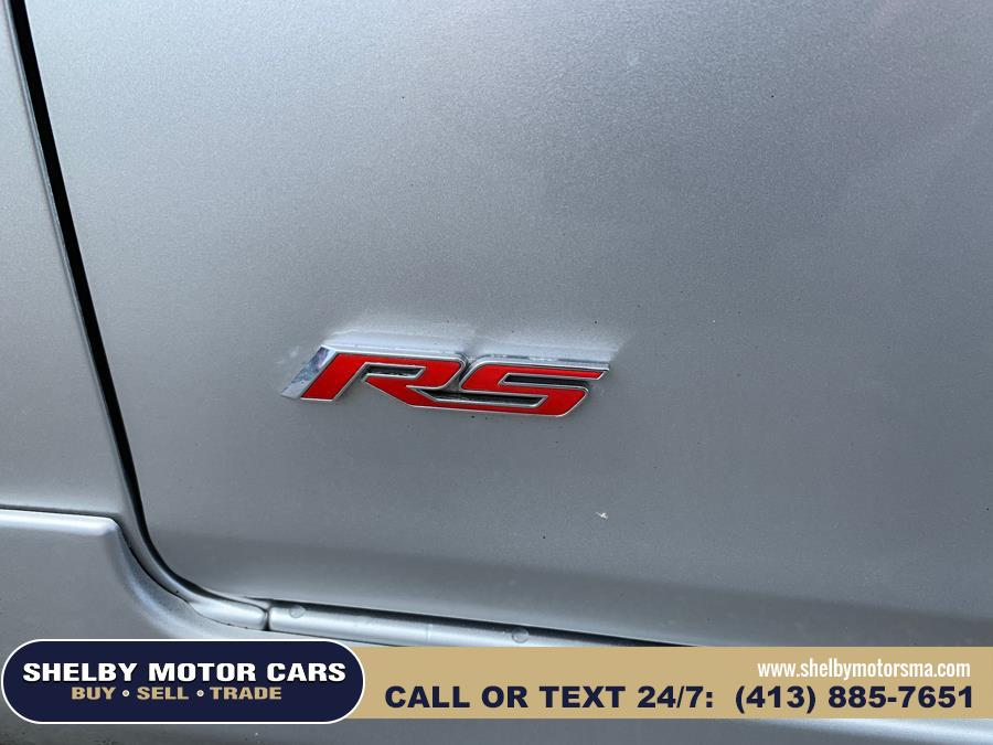 2015 Chevrolet Cruze 4dr Sdn Auto 2LT, available for sale in Springfield, Massachusetts   Shelby Motor Cars . Springfield, Massachusetts