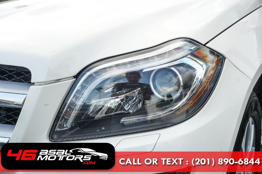 2013 Mercedes-Benz GL-Class 4MATIC 4dr GL450, available for sale in East Rutherford, New Jersey | Asal Motors 46. East Rutherford, New Jersey