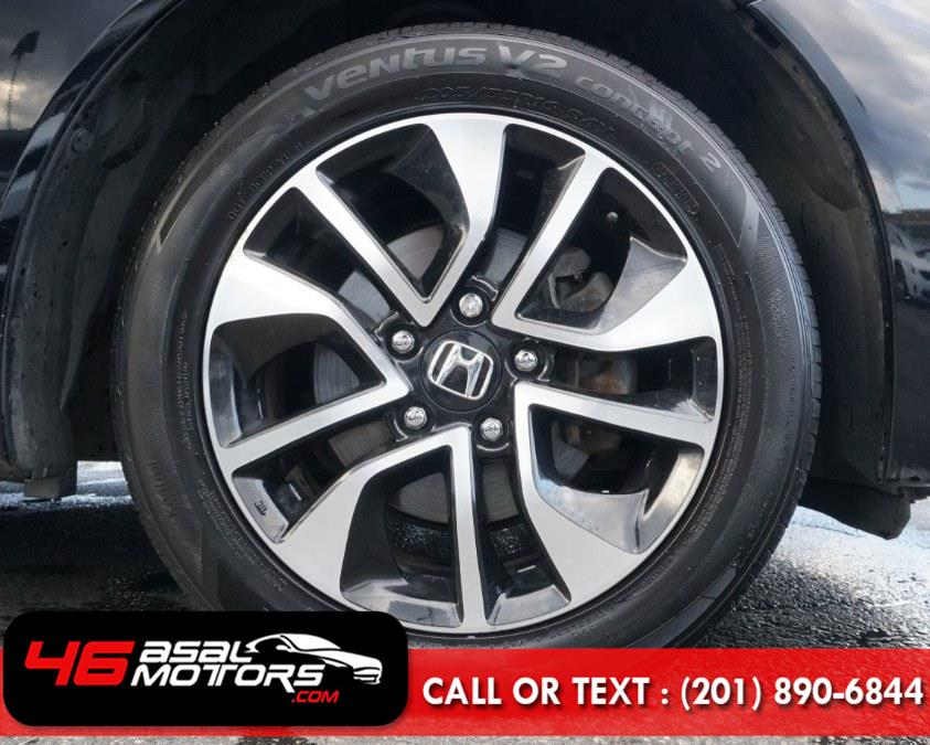 2015 Honda Civic Sedan 4dr CVT EX, available for sale in East Rutherford, New Jersey   Asal Motors 46. East Rutherford, New Jersey