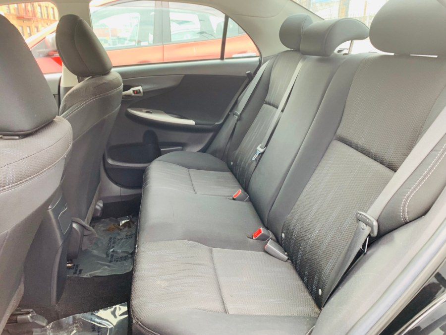 2013 Toyota Corolla 4dr Sdn Auto S (Natl), available for sale in Brooklyn, New York | Wide World Inc. Brooklyn, New York