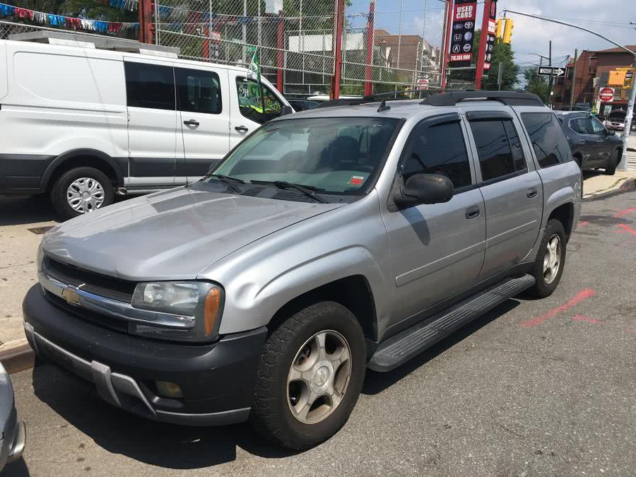Used 2006 Chevrolet TrailBlazer in Corona, New York | Raymonds Cars Inc. Corona, New York