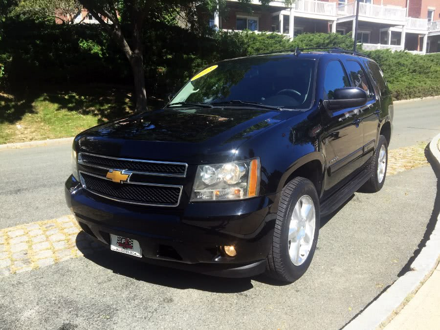 Used 2013 Chevrolet Tahoe in Chelsea, Massachusetts | New Star Motors. Chelsea, Massachusetts