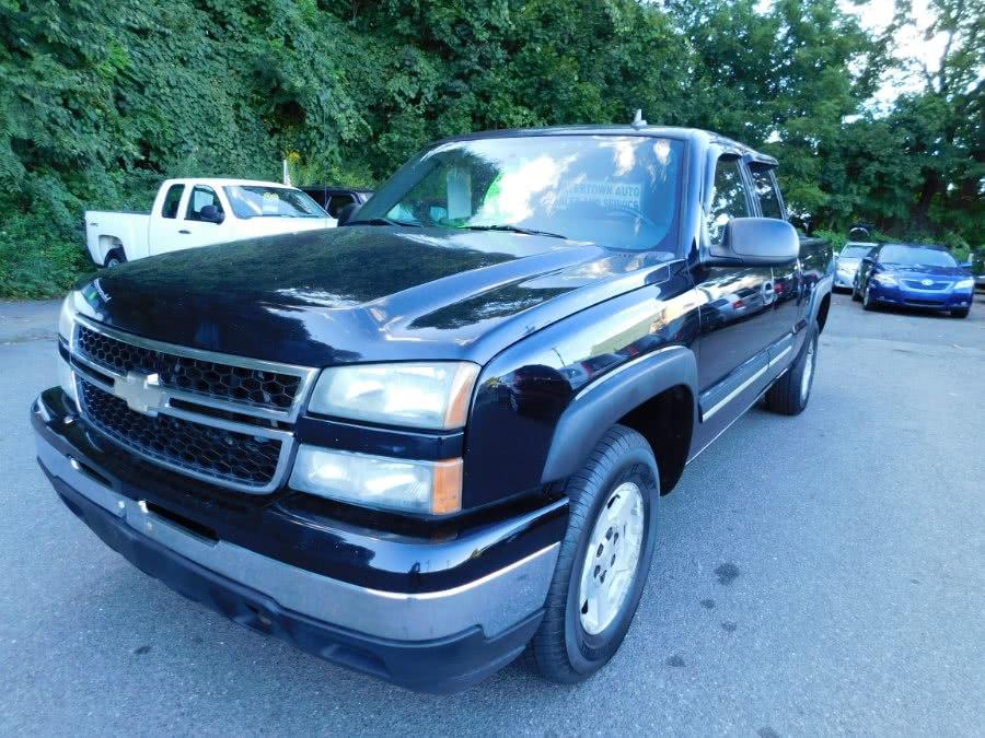 Used 2006 Chevrolet Silverado 1500 in Watertown, Connecticut | Watertown Auto Sales. Watertown, Connecticut
