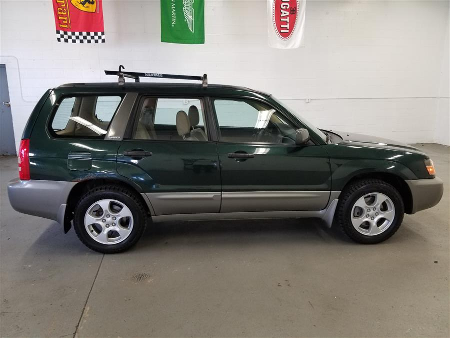 Used Subaru Forester (Natl) XS 2004 | CT Auto. Bridgeport, Connecticut