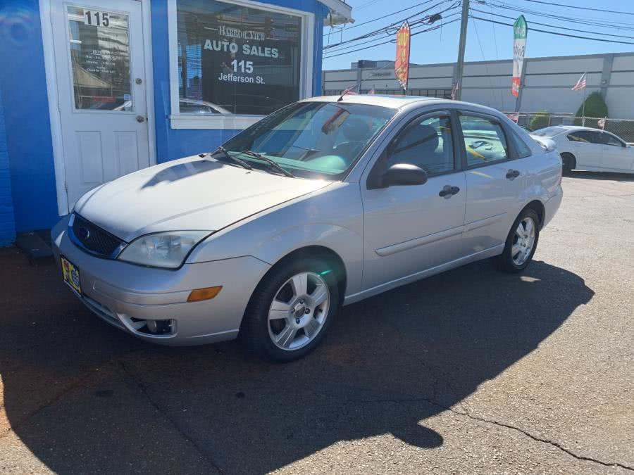 Used 2005 Ford Focus in Stamford, Connecticut | Harbor View Auto Sales LLC. Stamford, Connecticut