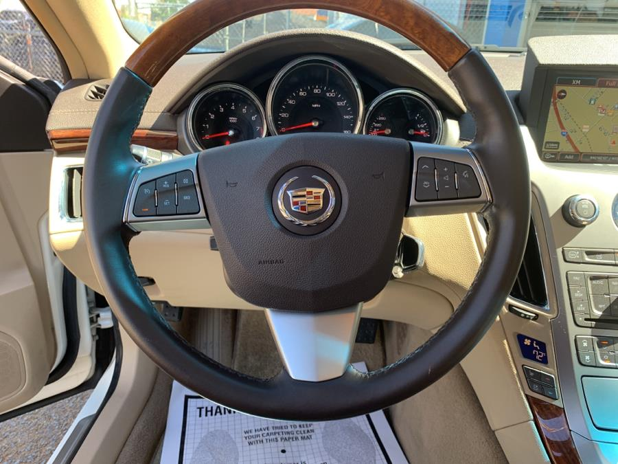 2009 Cadillac CTS 4dr Sdn RWD, available for sale in Stamford, Connecticut | Harbor View Auto Sales LLC. Stamford, Connecticut