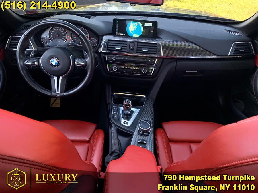 2016 BMW M4 2dr Conv, available for sale in Franklin Square, New York   Luxury Motor Club. Franklin Square, New York