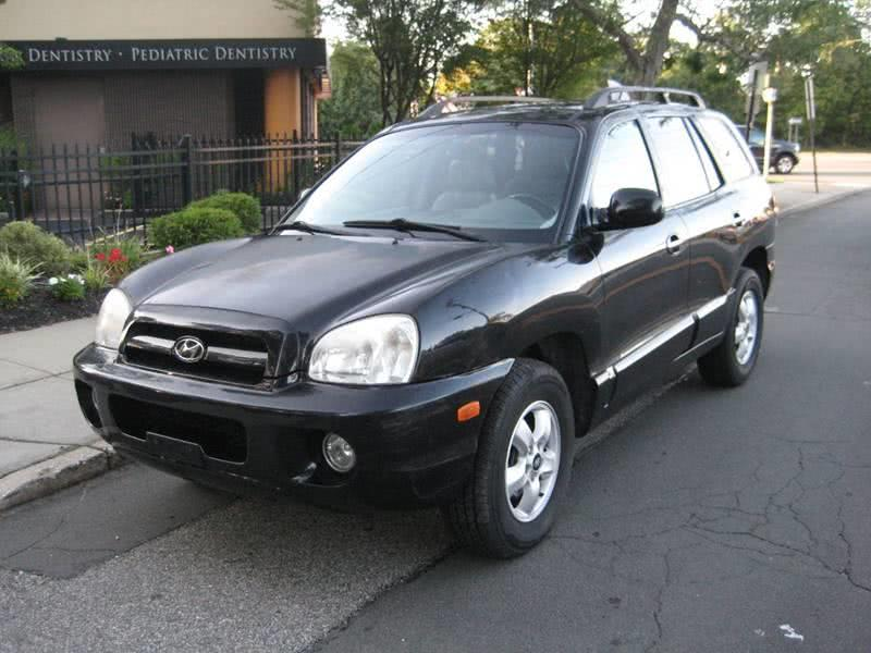 Used 2006 Hyundai Santa Fe in Massapequa, New York | Rite Choice Auto Inc.. Massapequa, New York