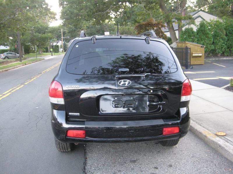 2006 Hyundai Santa Fe GLS AWD 4dr SUV (3.5L V6), available for sale in Massapequa, New York | Rite Choice Auto Inc.. Massapequa, New York