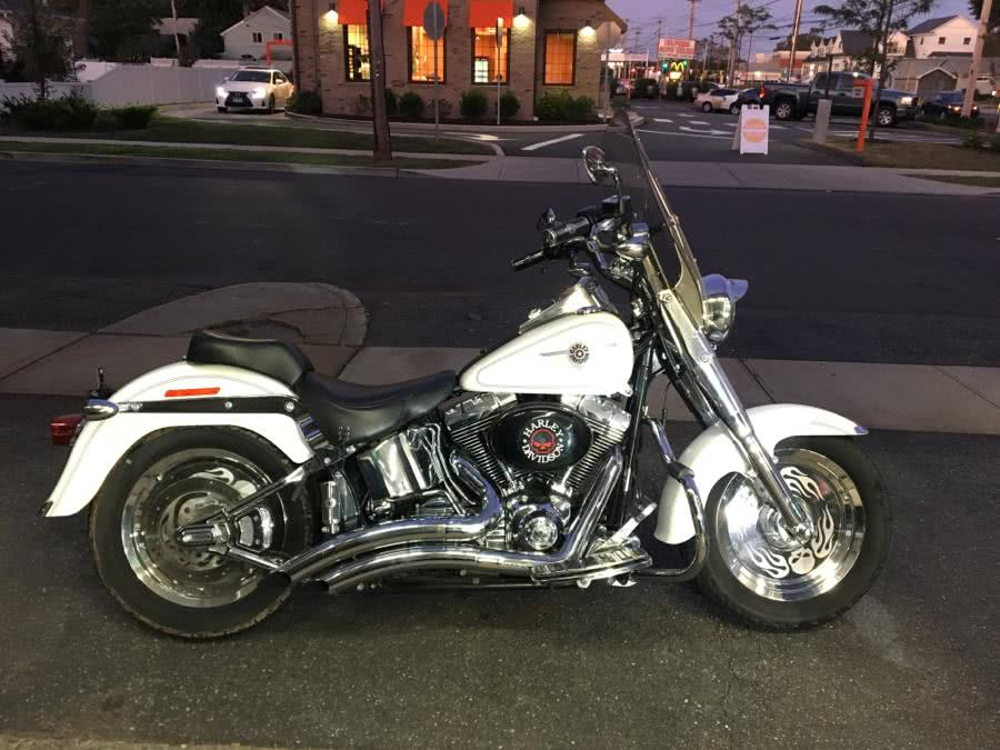 Used 2004 Harley Davidson Fat Boy in Milford, Connecticut | Village Auto Sales. Milford, Connecticut