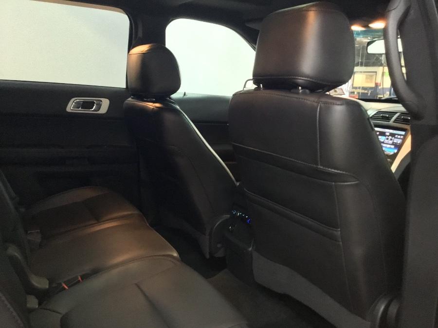 2014 Ford Explorer 4WD 4dr XLT, available for sale in Hillside, New Jersey | M Sport Motor Car. Hillside, New Jersey