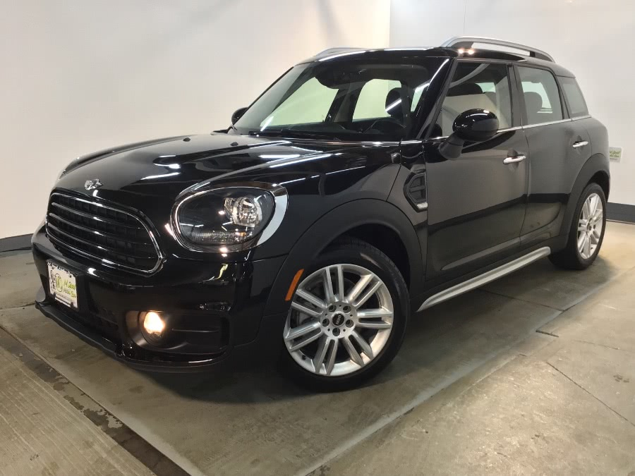 Used MINI Countryman Cooper FWD 2018 | European Auto Expo. Lodi, New Jersey