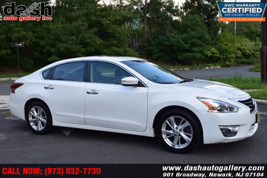 Used 2013 Nissan Altima in Newark, New Jersey | Dash Auto Gallery Inc.. Newark, New Jersey