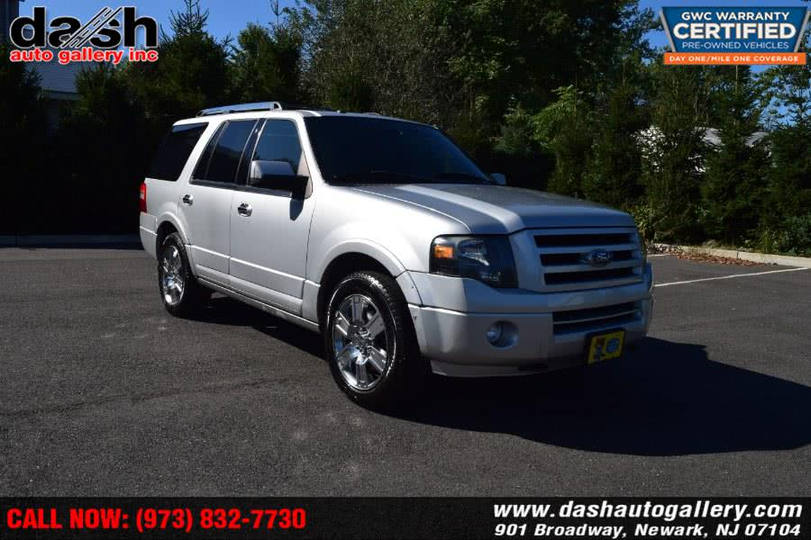 Used Ford Expedition 4WD 4dr Limited 2010 | Dash Auto Gallery Inc.. Newark, New Jersey
