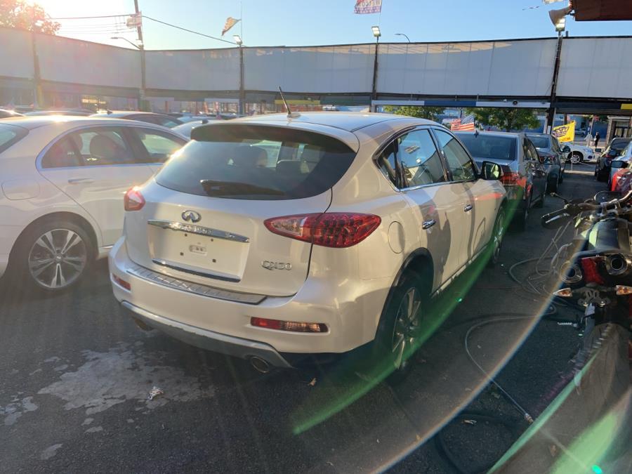 2016 Infiniti Qx50 , available for sale in Jamaica, New York | Car Citi. Jamaica, New York
