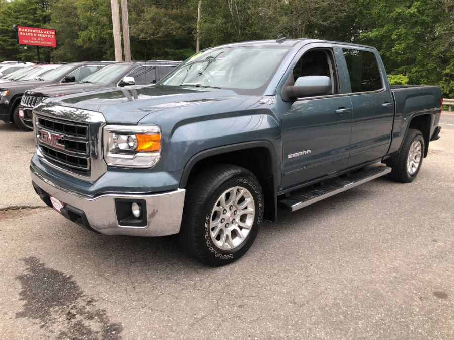 Used 2014 GMC Sierra 1500 in Harpswell, Maine | Harpswell Auto Sales Inc. Harpswell, Maine