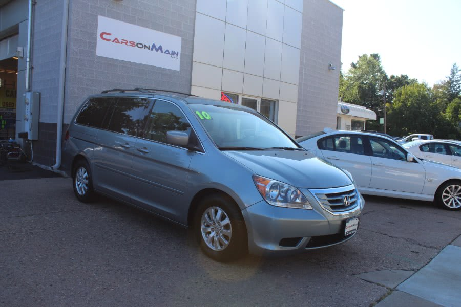 Used 2010 Honda Odyssey in Manchester, Connecticut | Carsonmain LLC. Manchester, Connecticut
