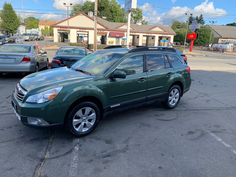 2012 Subaru Outback 4dr Wgn H4 Auto 2.5i Limited, available for sale in Taunton, Massachusetts   Rt 138 Auto Center Inc . Taunton, Massachusetts