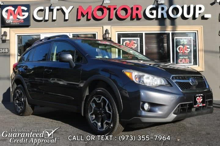 Used Subaru Xv Crosstrek 2.0i Premium 2013 | City Motor Group Inc.. Haskell, New Jersey