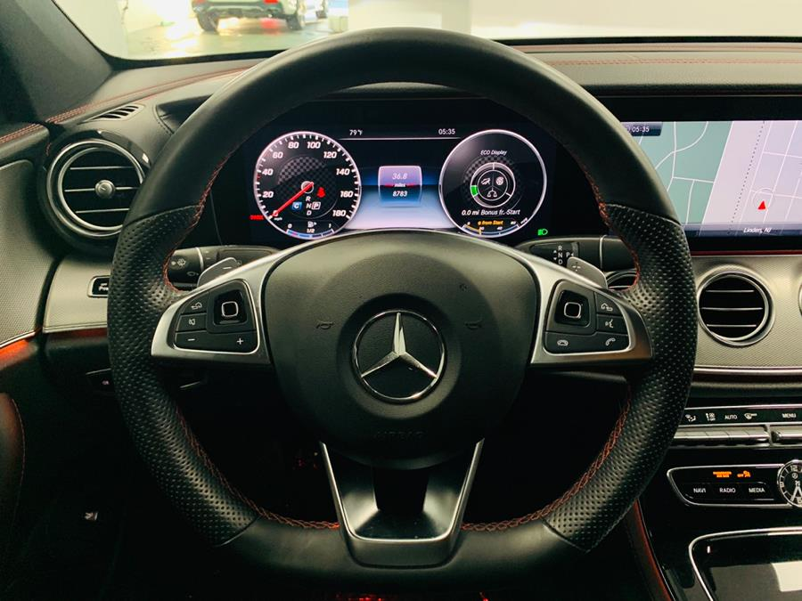 2018 Mercedes-Benz E-Class AMG E 43 4MATIC Sedan, available for sale in Linden, New Jersey   East Coast Auto Group. Linden, New Jersey