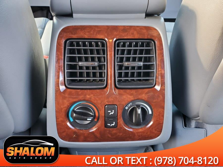 Used Acura Mdx TOURING 2005 | Shalom Auto Group LLC. South Lawrence, Massachusetts