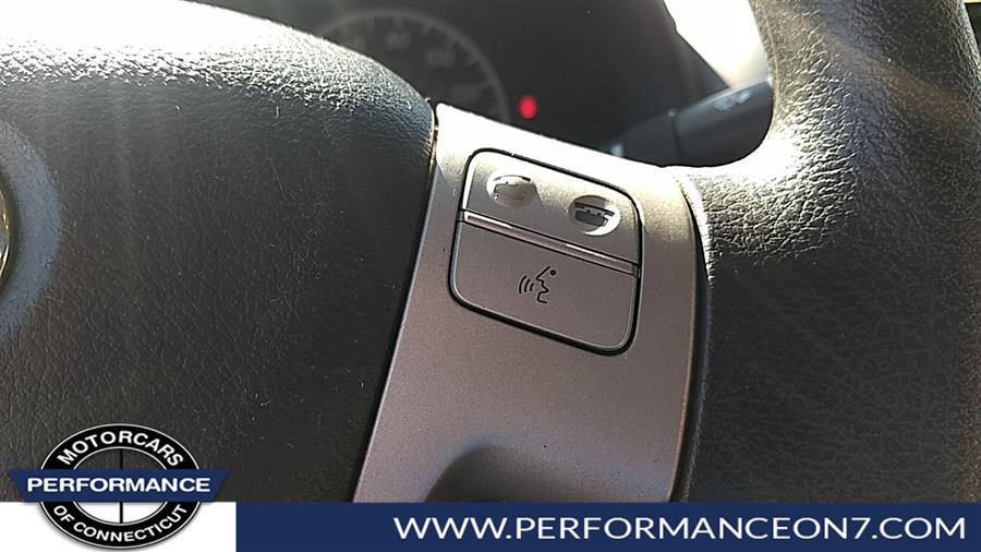 2011 Toyota Corolla 4dr Sdn Auto LE, available for sale in Wilton, Connecticut | Performance Motor Cars. Wilton, Connecticut