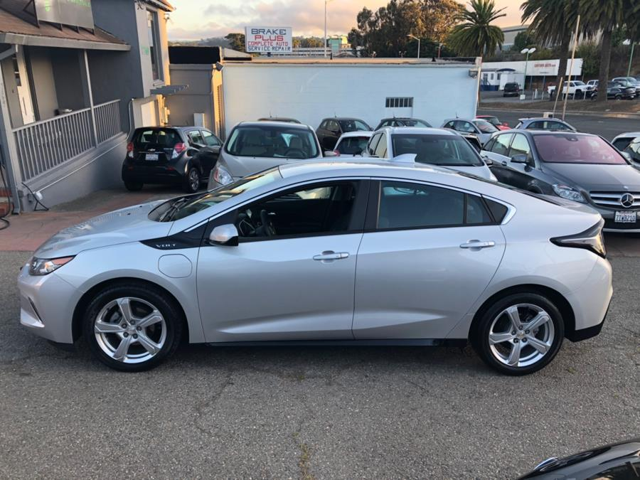 2017 Chevrolet Volt LT Comfort Pkg, available for sale in Daly City, California | Green Light Auto Wholesale. Daly City, California