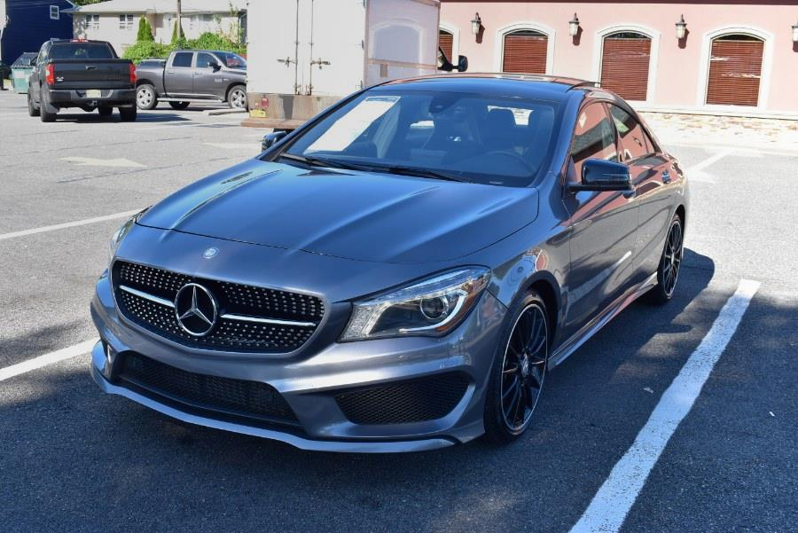 2016 Mercedes-Benz CLA 4dr Sdn CLA 250 4MATIC, available for sale in Little Ferry , New Jersey | Milan Motors. Little Ferry , New Jersey
