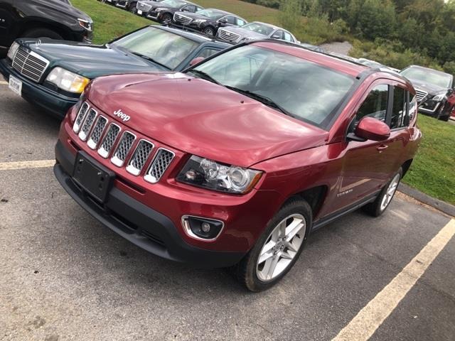 2014 Jeep Compass Limited, available for sale in Avon, Connecticut | Sullivan Automotive Group. Avon, Connecticut