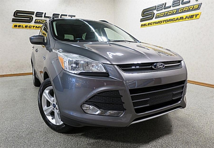 2014 Ford Escape SE, available for sale in Deer Park, New York   Select Motor Cars. Deer Park, New York