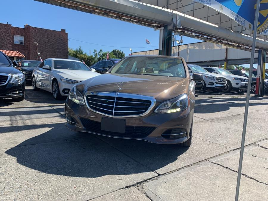 2016 Mercedes-benz E-class , available for sale in South Richmond Hill, New York | ID Auto Mall . South Richmond Hill, New York