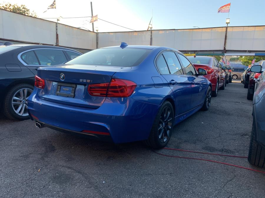 2016 BMW 3 Series , available for sale in South Richmond Hill, New York | ID Auto Mall . South Richmond Hill, New York